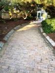 Memorial Brick Walk